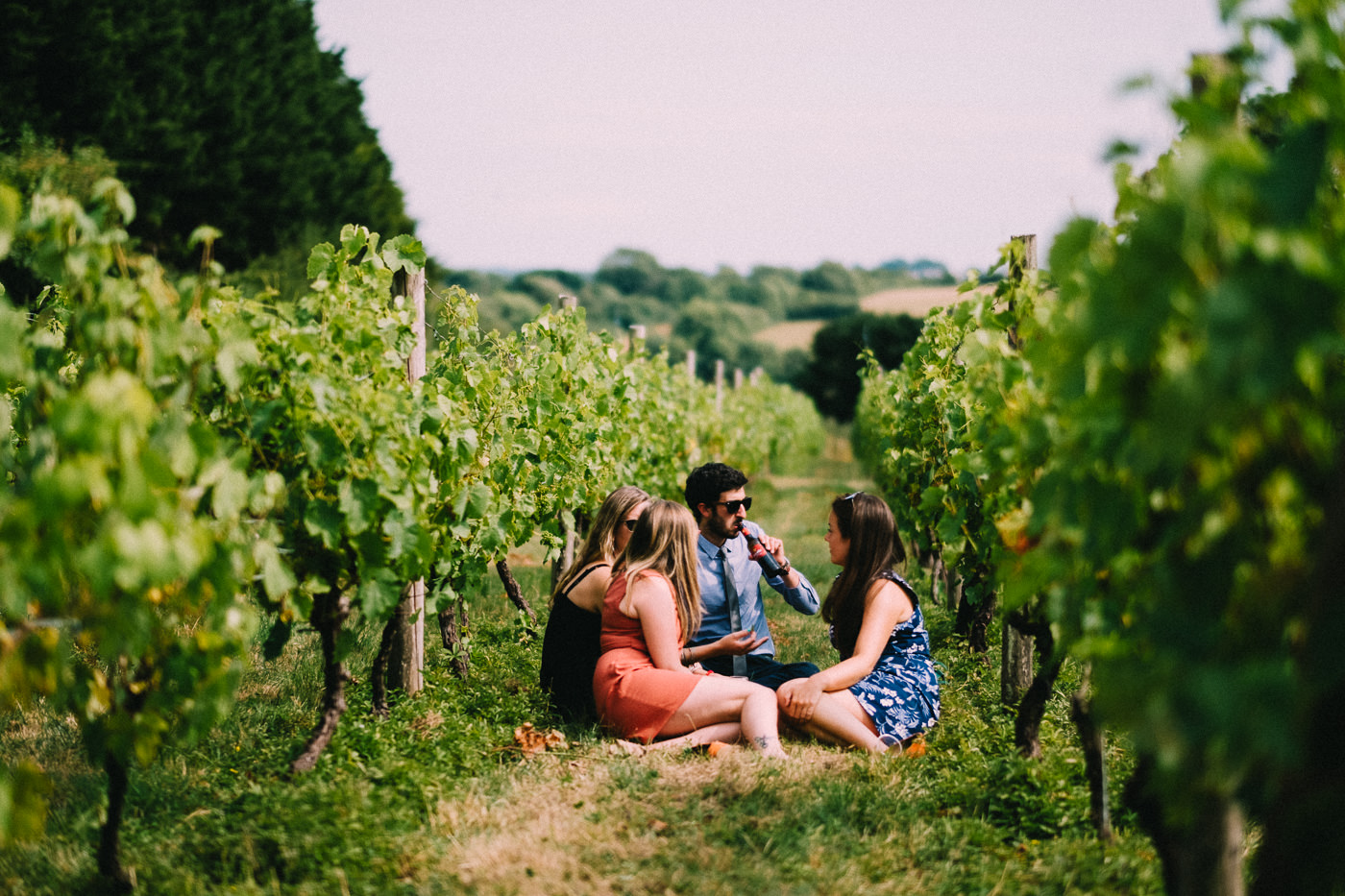 COWBRIDGE GLYNDWR VINEYARD WEDDING PHOTOGRAPHY CARDIFF SOUTH WALES 072
