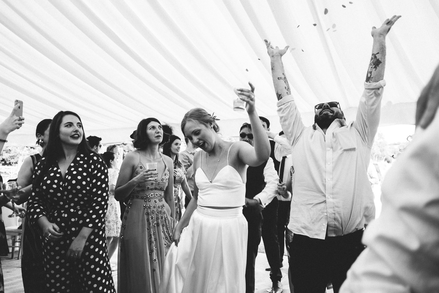 COWBRIDGE GLYNDWR VINEYARD WEDDING PHOTOGRAPHY CARDIFF SOUTH WALES 121
