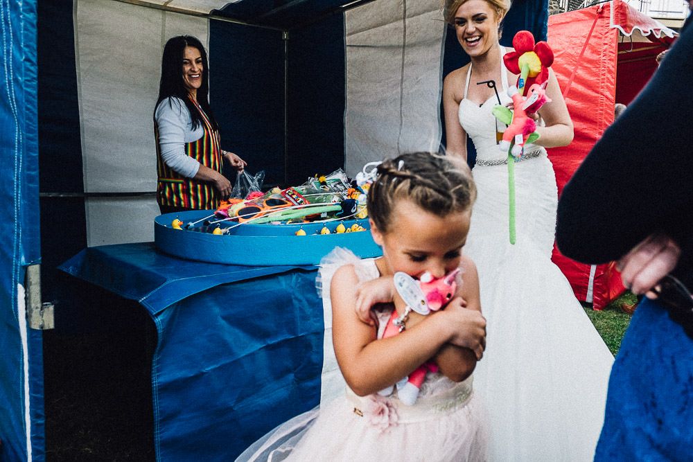 ANERIA SARAH ALTERNATIVE WEDDING PHOTOGRAPHY CAERPHILLY CASTLE 50