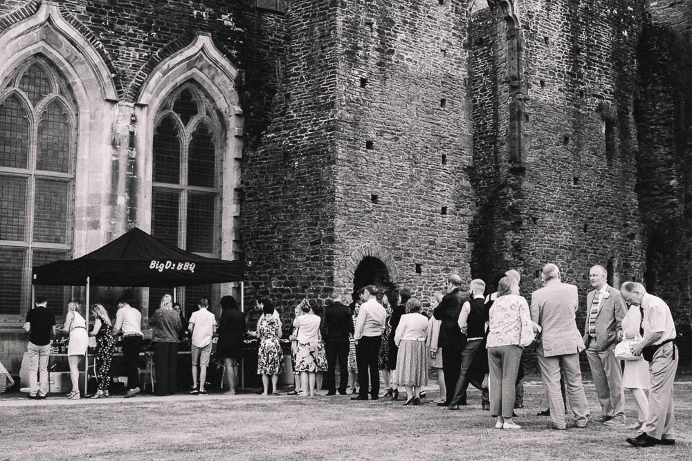 ANERIA SARAH ALTERNATIVE WEDDING PHOTOGRAPHY CAERPHILLY CASTLE 52