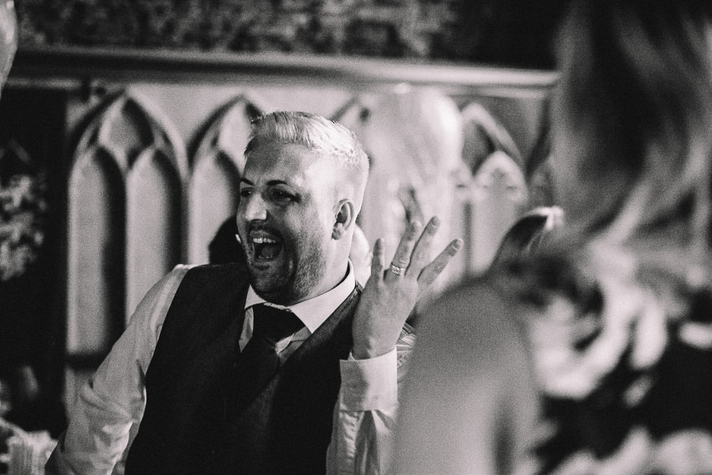 ANERIA SARAH ALTERNATIVE WEDDING PHOTOGRAPHY CAERPHILLY CASTLE 71