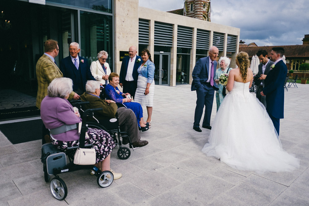 MILES VICTORIA DOCUMENTARY WEDDING PHOTOGRAPHY WORCESTER STANBROOK ABBEY 96