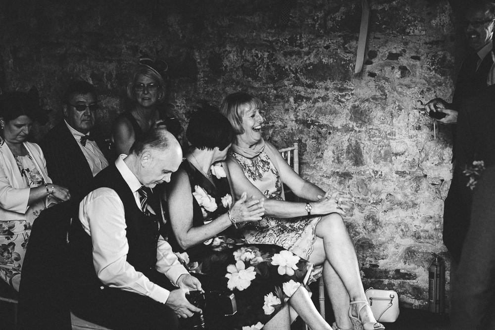 FUN USK CASTLE WEDDING PHOTOGRAPHY WALES 003