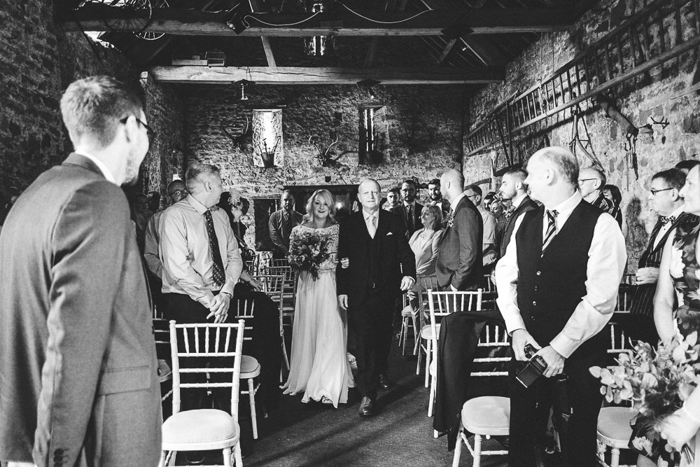 FUN USK CASTLE WEDDING PHOTOGRAPHY WALES 007