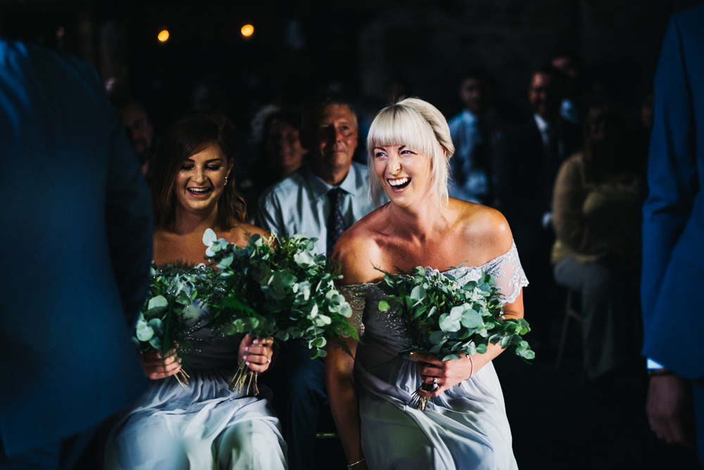 FUN USK CASTLE WEDDING PHOTOGRAPHY WALES 010