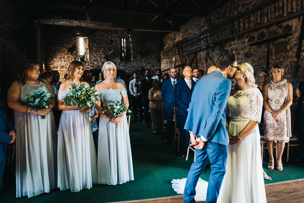 FUN USK CASTLE WEDDING PHOTOGRAPHY WALES 015