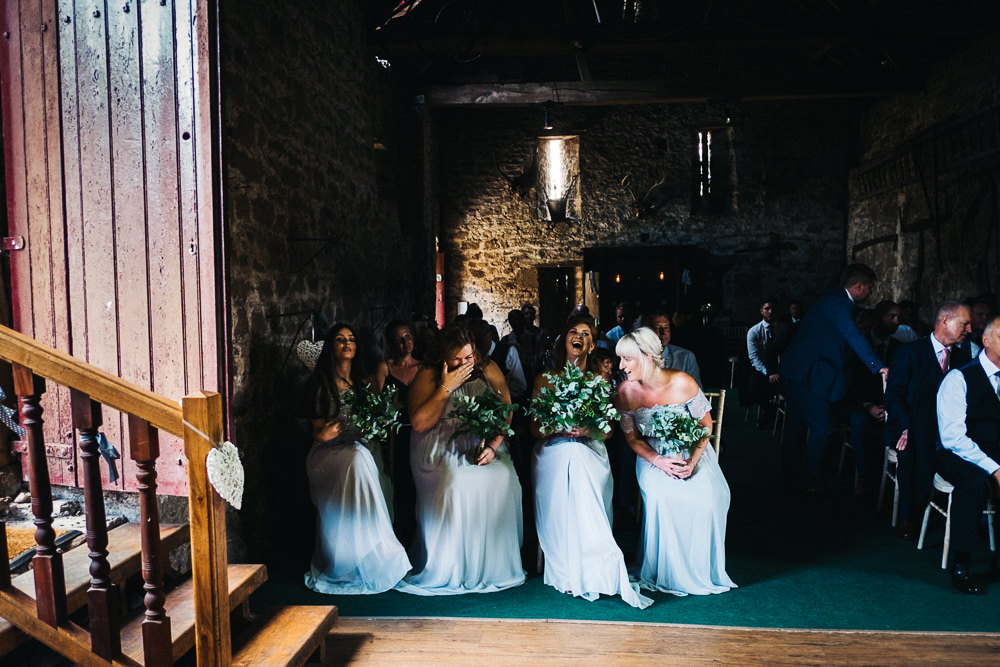 FUN USK CASTLE WEDDING PHOTOGRAPHY WALES 017