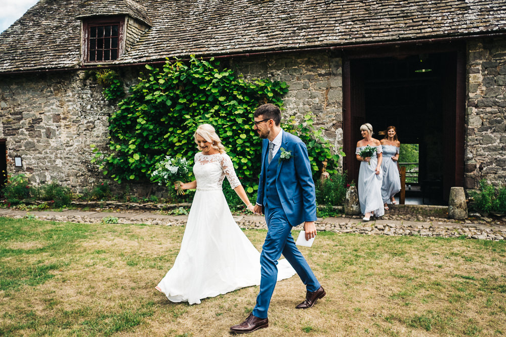 FUN USK CASTLE WEDDING PHOTOGRAPHY WALES 023