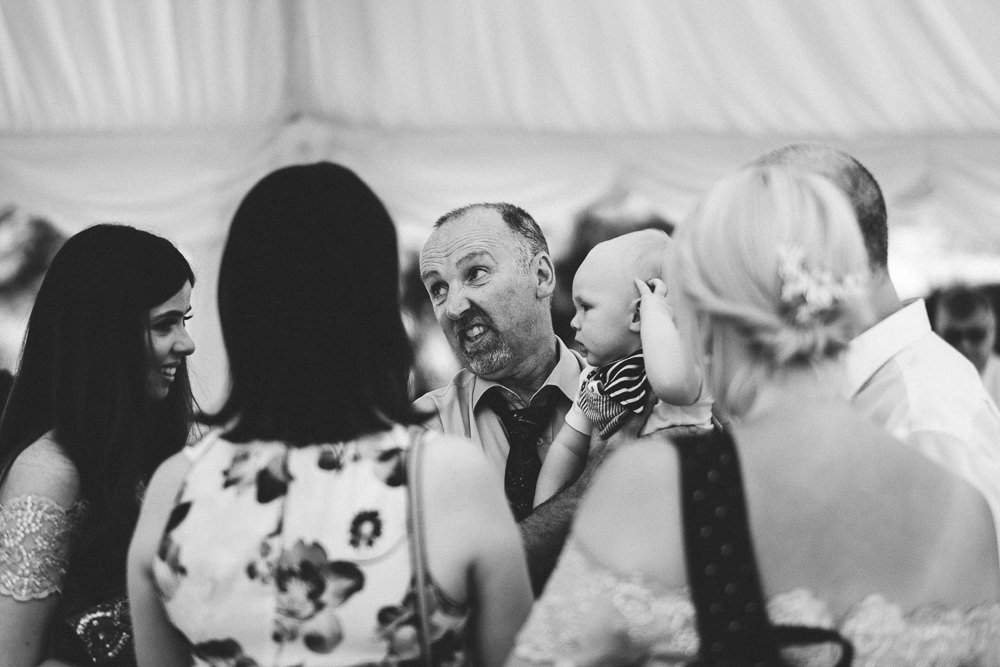FUN USK CASTLE WEDDING PHOTOGRAPHY WALES 071
