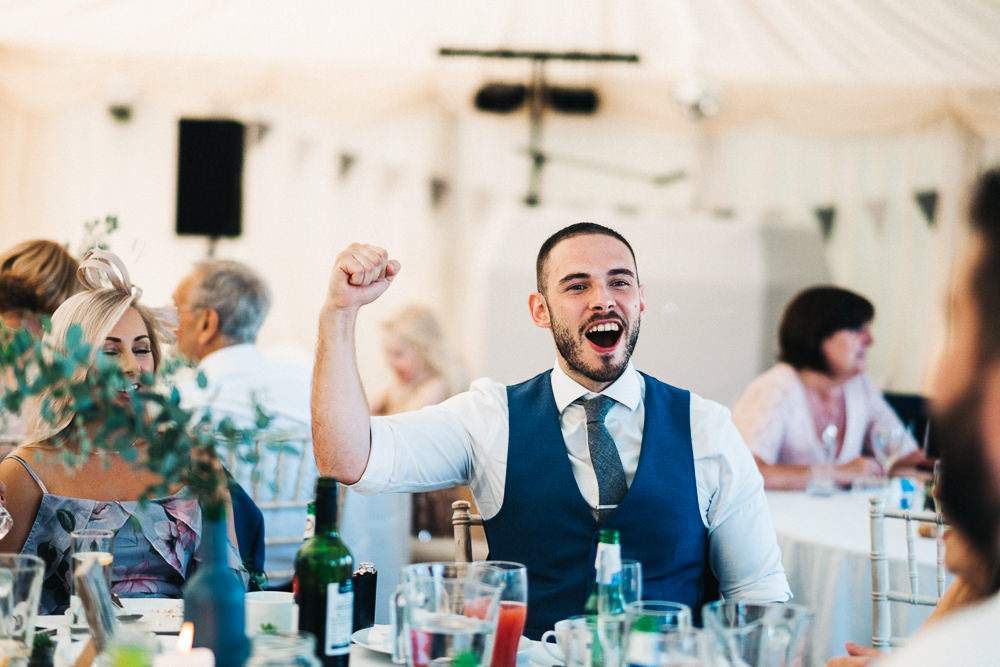 FUN USK CASTLE WEDDING PHOTOGRAPHY WALES 077