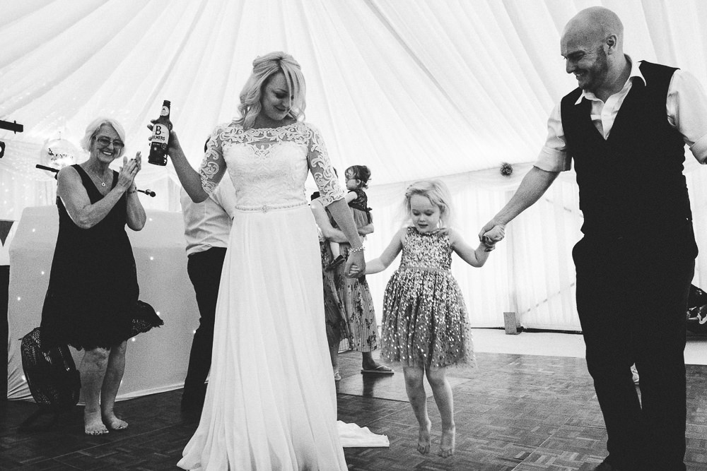 FUN USK CASTLE WEDDING PHOTOGRAPHY WALES 101