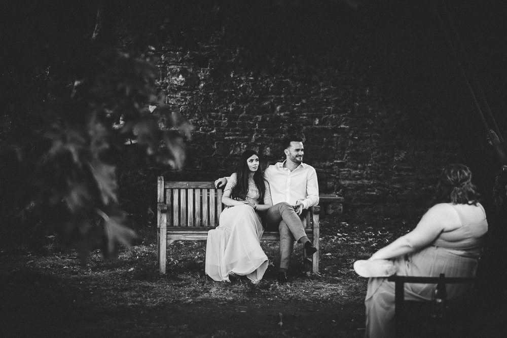 FUN USK CASTLE WEDDING PHOTOGRAPHY WALES 104