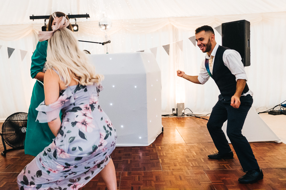 FUN USK CASTLE WEDDING PHOTOGRAPHY WALES 112