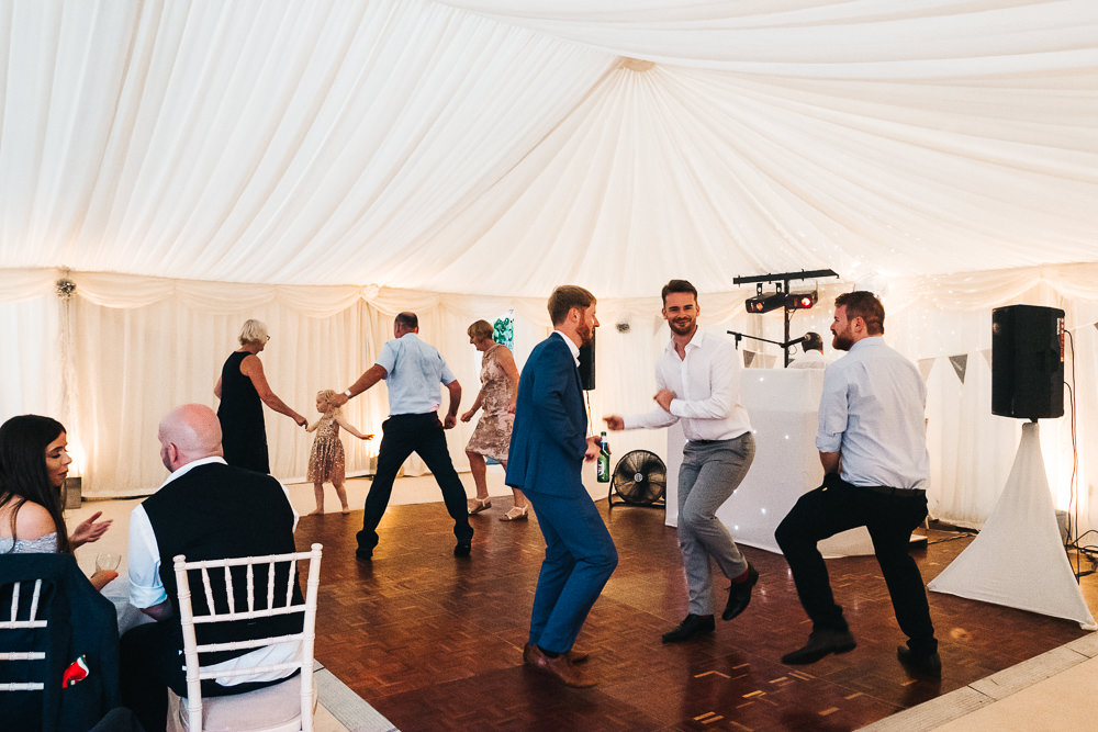 FUN USK CASTLE WEDDING PHOTOGRAPHY WALES 115