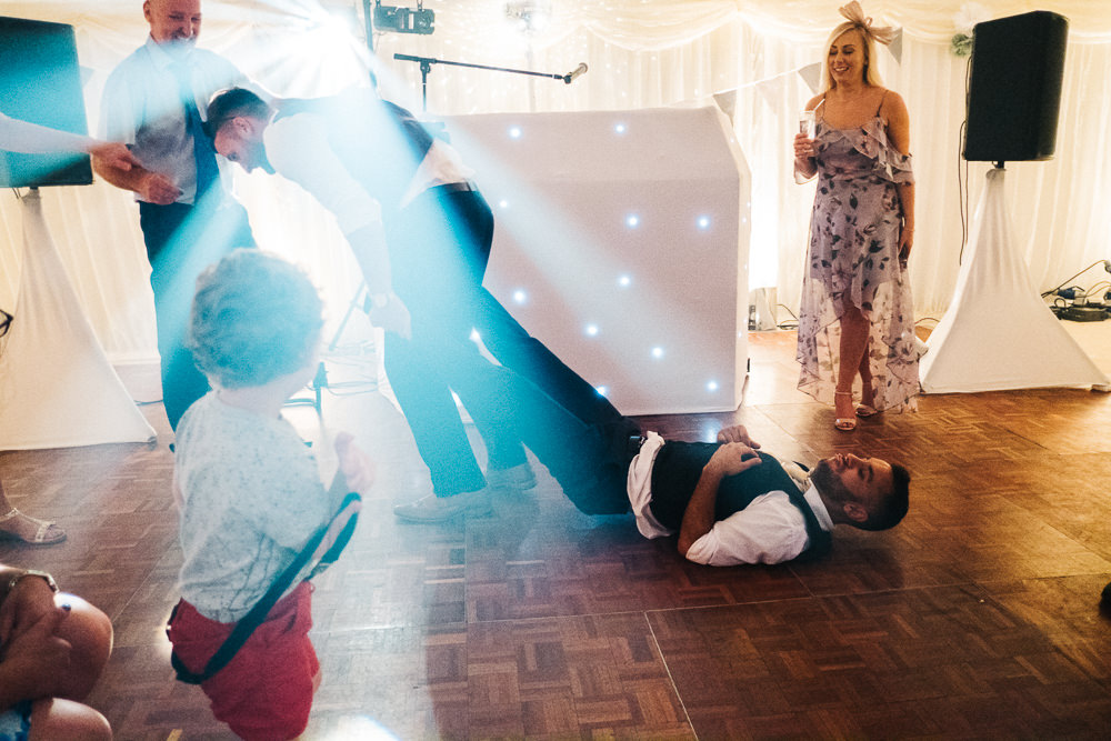 FUN USK CASTLE WEDDING PHOTOGRAPHY WALES 127