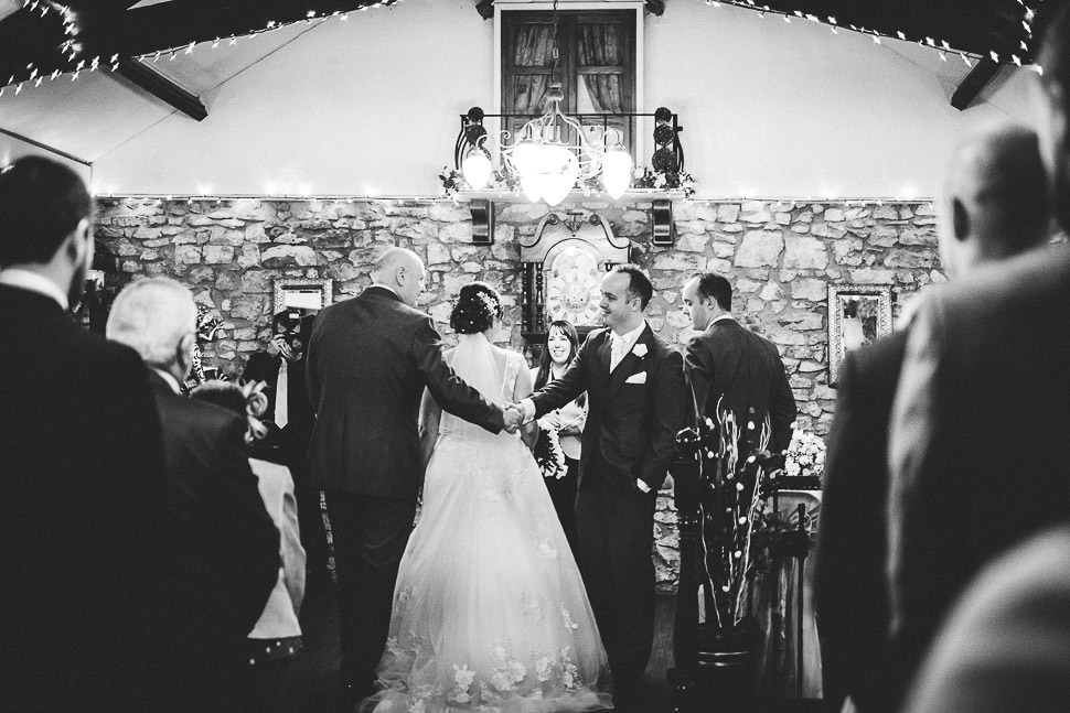 St Mary's Golf Club & Hotel, Pencoed, Bridgend wedding Photography