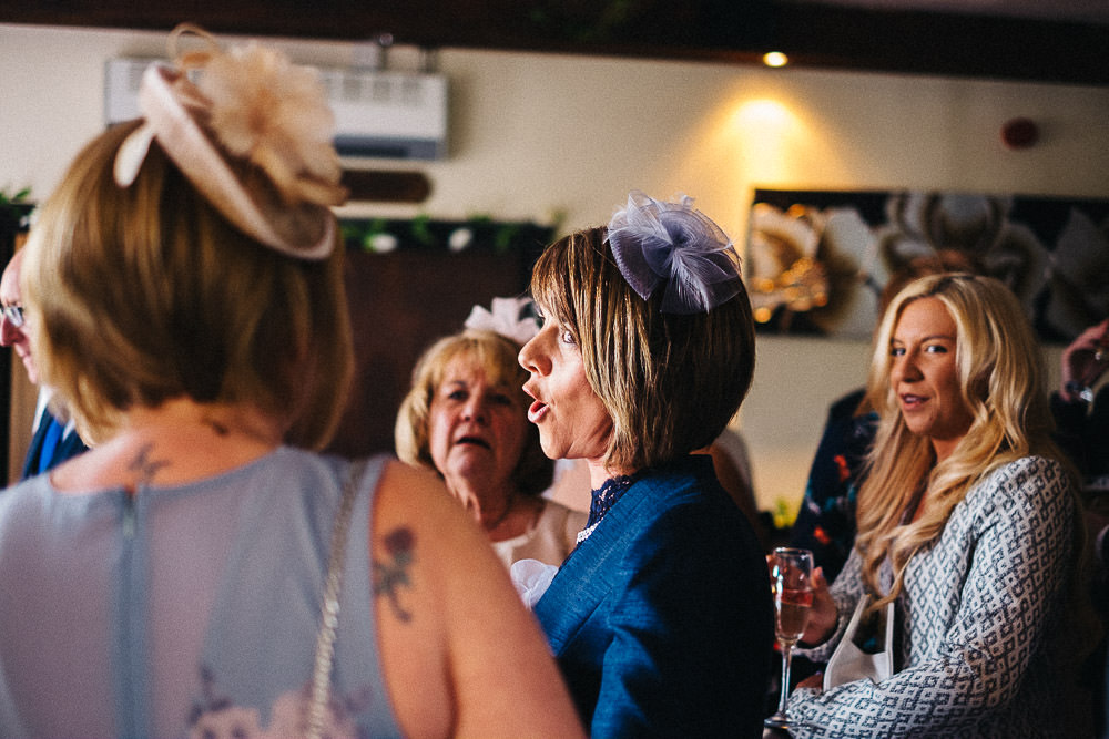 THOMAS ANDREA LAKESIDE VENUE BRIDGEND WEDDING PHOTOGRAPHER 18