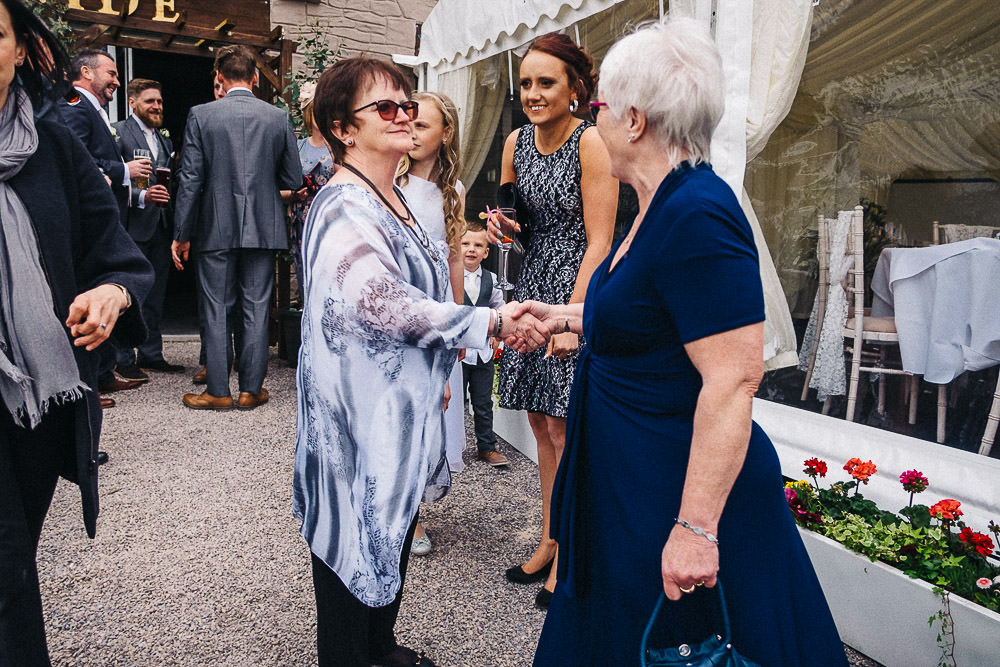 THOMAS ANDREA LAKESIDE VENUE BRIDGEND WEDDING PHOTOGRAPHER 23