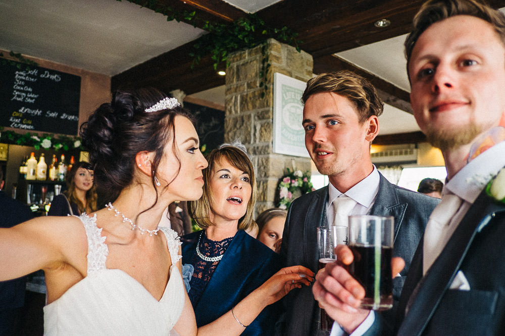 THOMAS ANDREA LAKESIDE VENUE BRIDGEND WEDDING PHOTOGRAPHER 25
