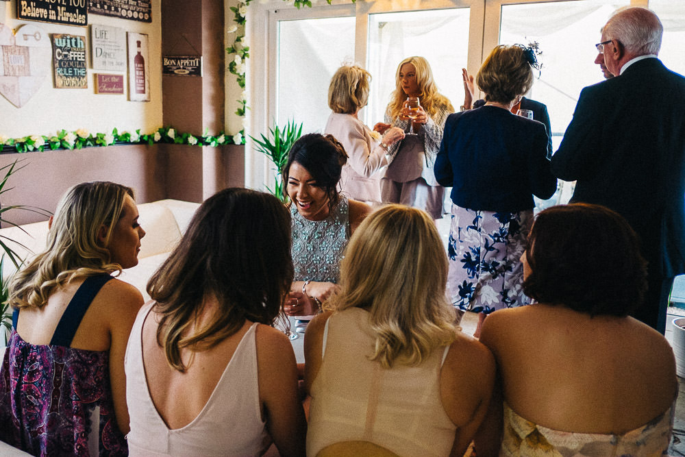 THOMAS ANDREA LAKESIDE VENUE BRIDGEND WEDDING PHOTOGRAPHER 27