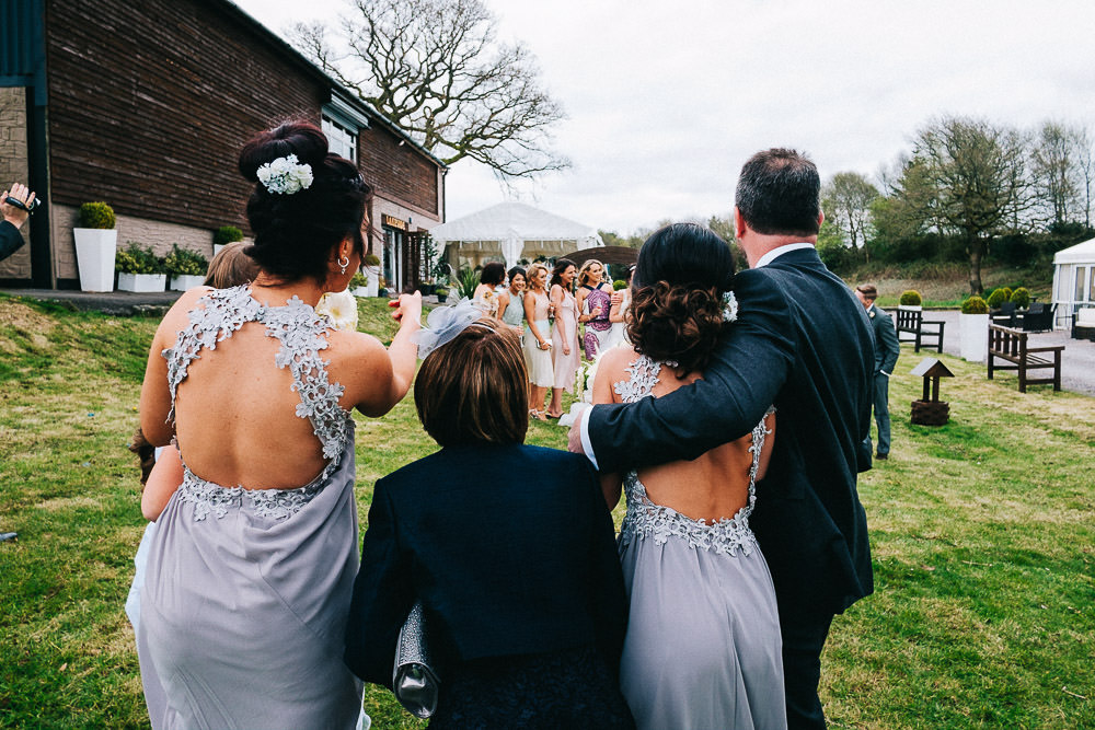 THOMAS ANDREA LAKESIDE VENUE BRIDGEND WEDDING PHOTOGRAPHER 30